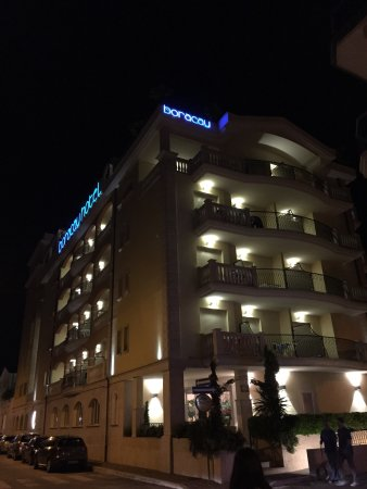 Hotel Boracay Alba Adriatica : photo0.jpg