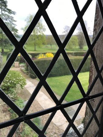 Ottery St. Mary, UK: A few snaps from our amazing stay at the beautiful Cadhay House