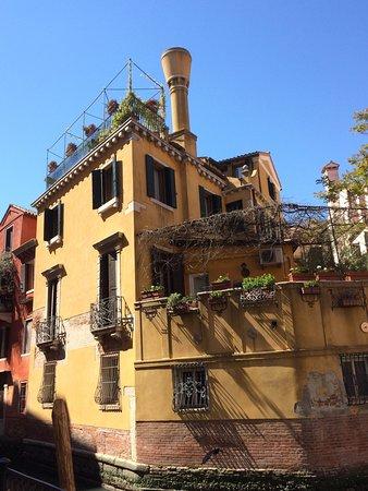 Residenza de l'Osmarin Photo