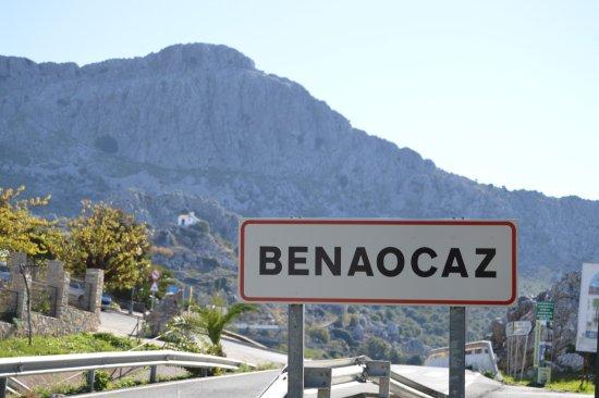 Benaocaz, Spagna: Un lugar donde persiste sus buenas costumbres