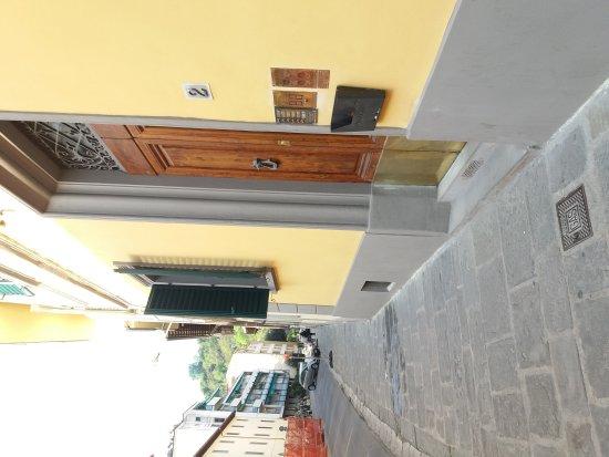 B&B Porta San Frediano: 20170424_090248_large.jpg