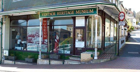 Ventnor Heritage Museum