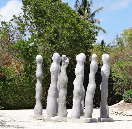 National Gallery of the Cayman Islands: Still They Rise