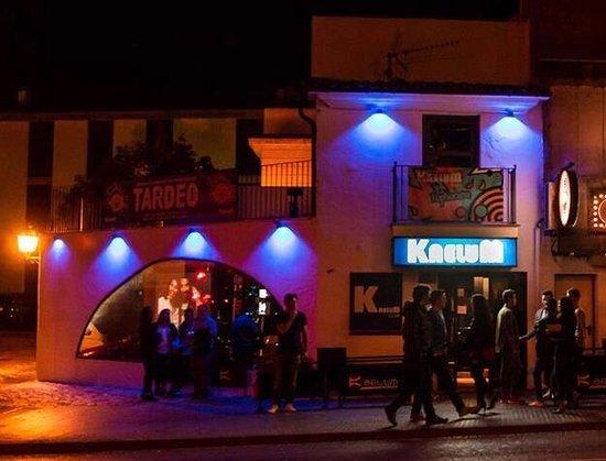 Kaelum Club