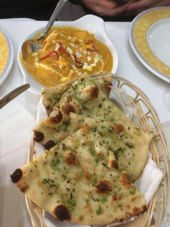 Indian Restaurant Near Paddington