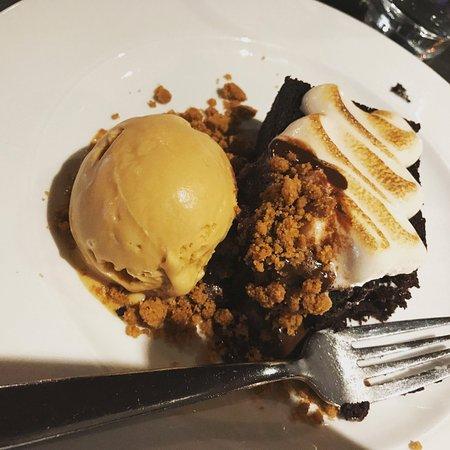 2 Doors Down: Chocolate stout cake