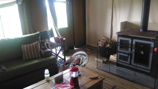 Saxmundham, UK: Wood burning oven