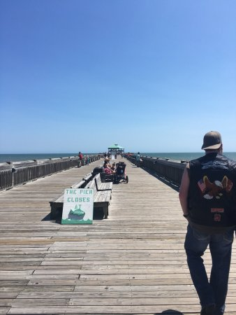 Folly Beach, Karolina Południowa: photo1.jpg