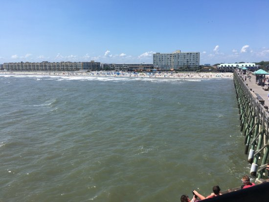 Folly Beach, Karolina Południowa: photo2.jpg