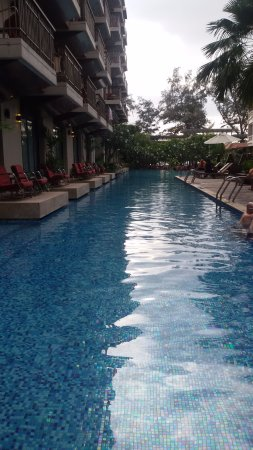 Фотография Baan Laimai Beach Resort
