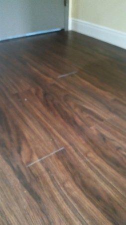 Richardson, TX: Flooring