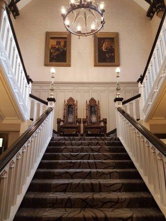 Clontarf Castle Hotel Photo