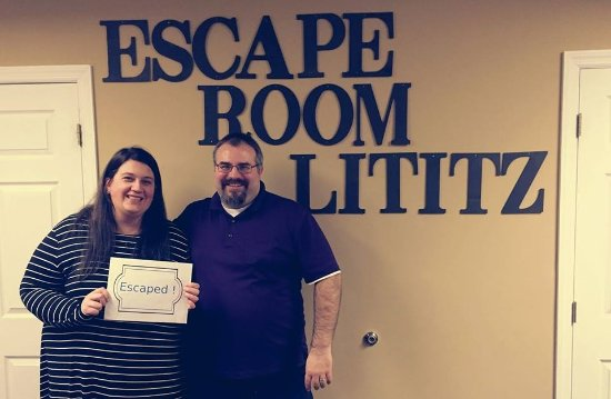 Escape Room Lititz