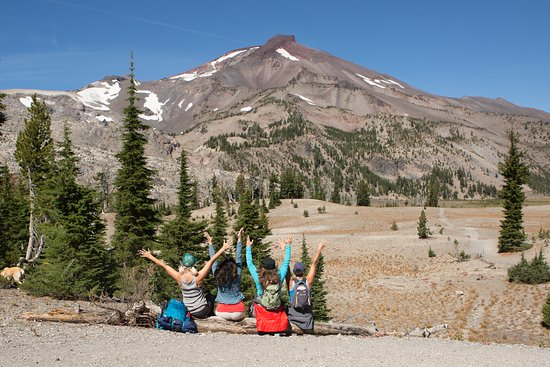 Bend, OR: Ladies Hiking