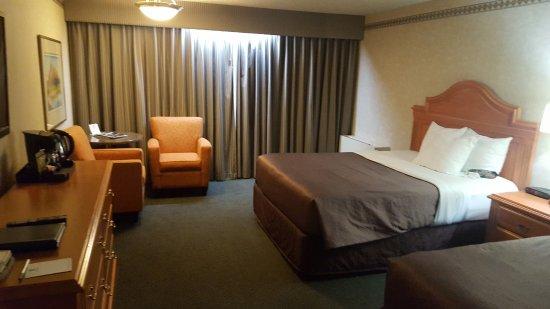 Banff Park Lodge Resort and Conference Centre-bild