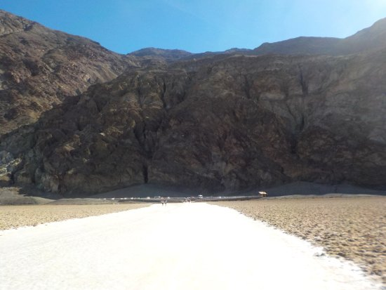 Badwater 사진