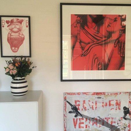 Galerie Wolfsen