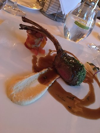 Wonderful dining experience
