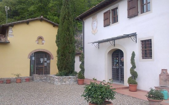 Casignano B&B Photo