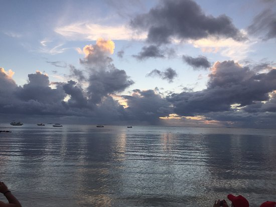 Paradis Beachcomber Golf Resort & Spa: photo9.jpg