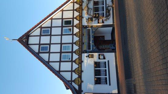 Wunstorf, Alemania: Schweer Harms Fischerhus