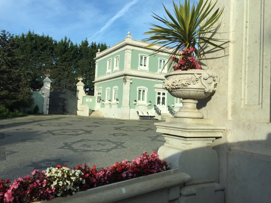Pestana Palace Lisboa Hotel & National Monument ภาพ