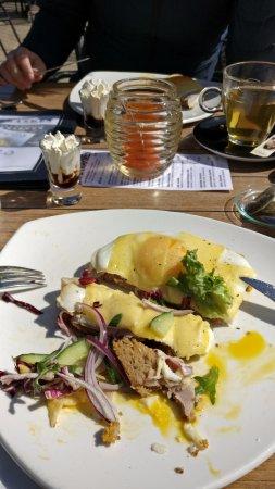 Callantsoog, The Netherlands: Heerlijke Omelet!!!!