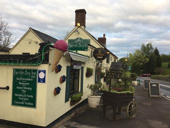 Longhope, UK: photo1.jpg