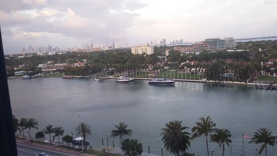 Miami Beach Resort and Spa Photo