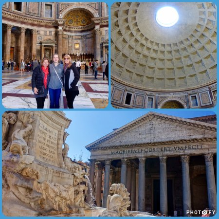 Rome By Limo - Day Tours