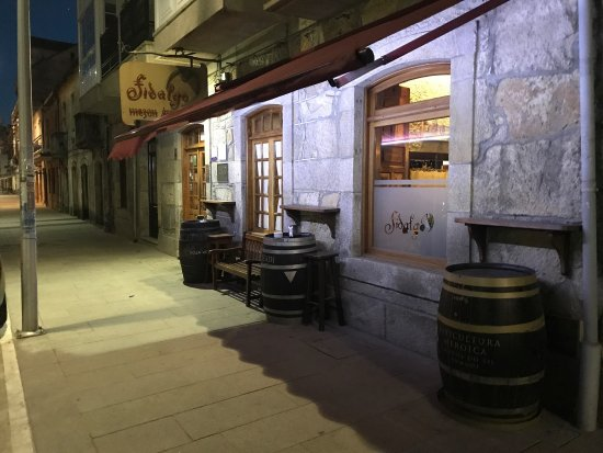 Baiona, Spagna: photo0.jpg