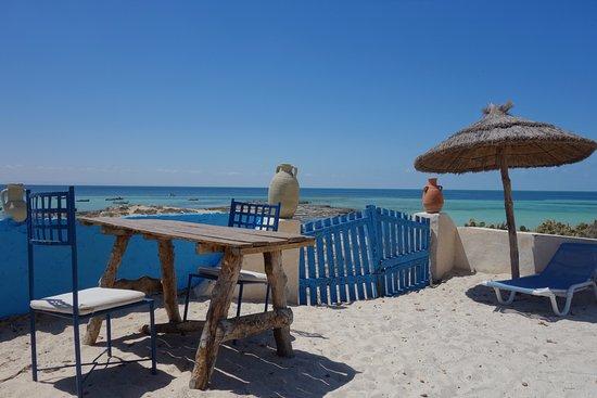 Vincci Helios Beach: Maison d'hôtes Sidi Jmour