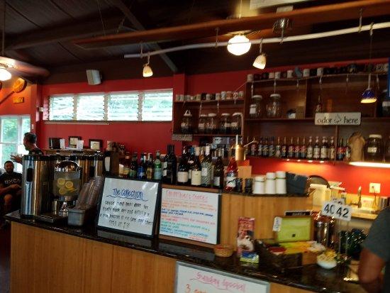 Kalaheo Cafe & Coffee Company : 20170423_084142_large.jpg