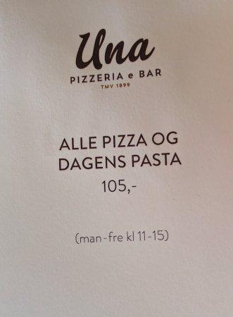 Una pizzeria e bar : IMG_20170315_120222_large.jpg