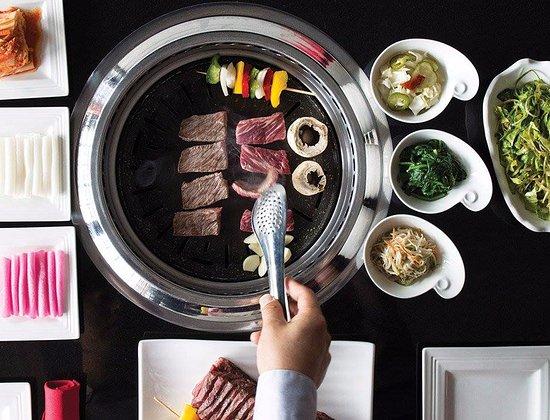 Fairfax, VA: Korean Fine-dining at its best