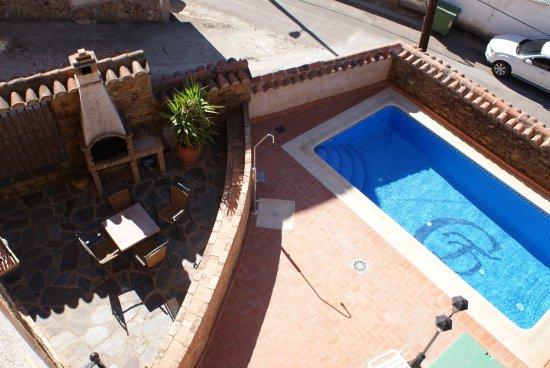 Casa Rural El Tio Dionisio