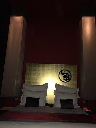 Buddha-Bar Hotel Budapest Klotild Palace : photo5.jpg