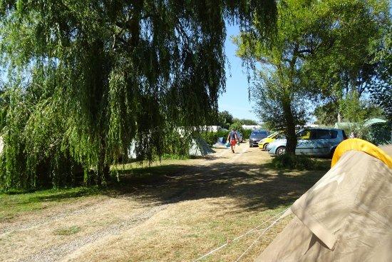 Guilvinec, France: nature et tranquillité au camping