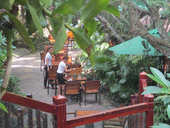 Rach Gia, Vietnam: Photo prise par guythu-dudelta _21609_170417_ Thủy Mộc Coffee_Rạch Giá_VN