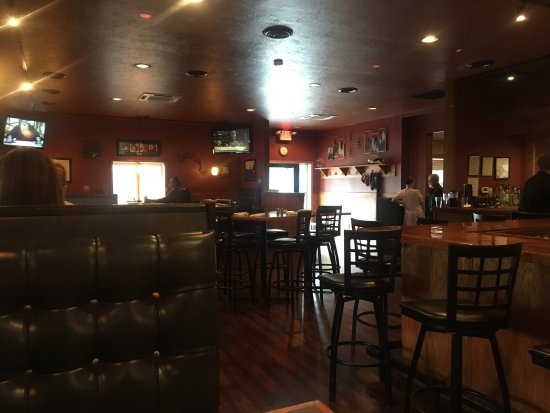 Shippensburg, Πενσυλβάνια: Restaurant
