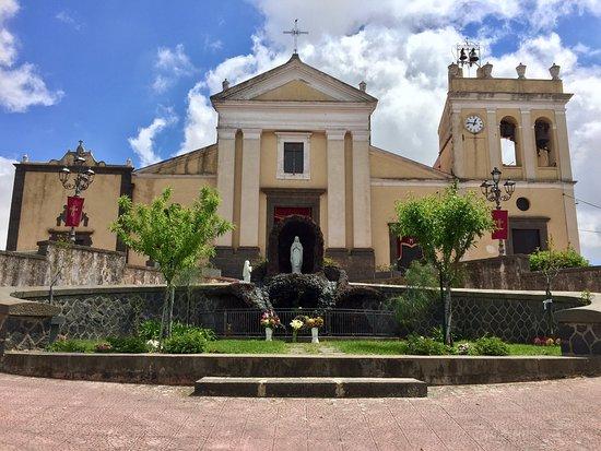 Chiesa Madre Maria S.s della Pace