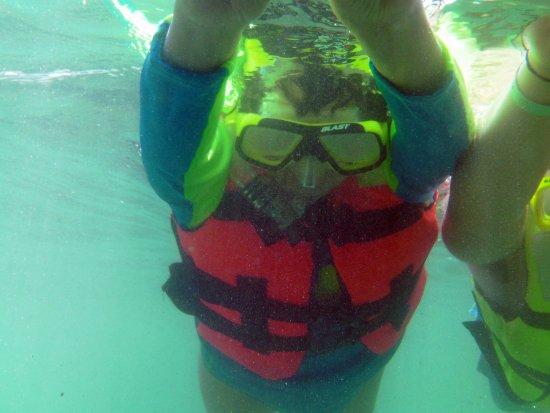 Ixtapa Island (Isla Ixtapa): Tour Snorkel
