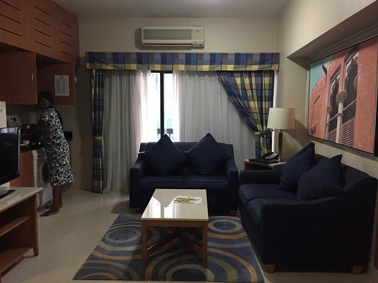 Golden Sands Hotel Apartments: photo0.jpg