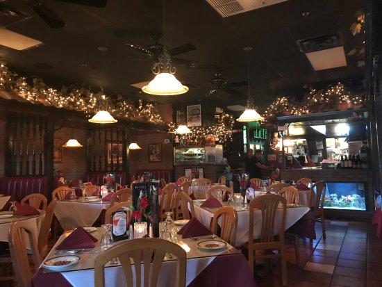 Capriccio S Italian Restaurant Picture Of Capriccio S