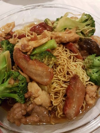 Authentic chinese food picture of kum koon garden - Authentic asian cuisine ...