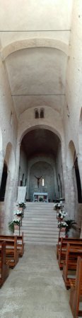 Giano dell'Umbria, Italy: Abbazia di San Felice