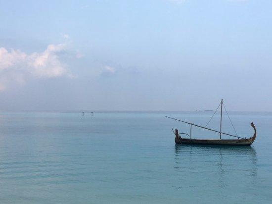 Gili Lankanfushi Maldives Photo