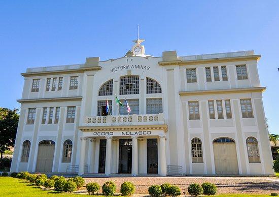 Vila Velha, ES: Museu Vale