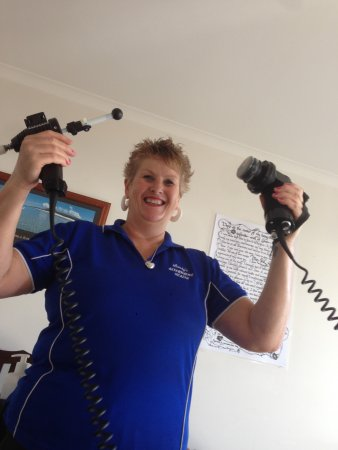Torquay, Australia: My Amazing Electrical Helpers - Tools of MY Trade