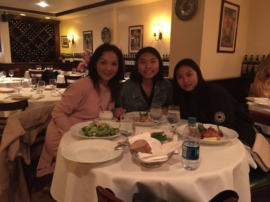 Canaletto: A fine restaurant